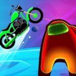 Among Us Racing Game