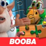 Booba Jigsaw Puzzle