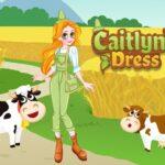 Caitlyn Dress Up : Farmland