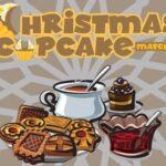 Christmas Cupcake Match 3