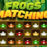 Frogs Matching
