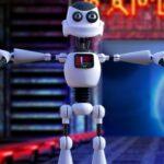 Intelligent Robots Jigsaw