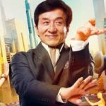 Jackie Chan Jigsaw Puzzle Collection