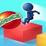 Keep Jump Flappy Block Saltar Flappy Bounce Ball