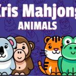 Kris Mahjong Animals