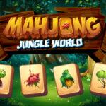 Mahjong Jungle World
