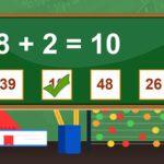 เกมคณิตศาสตร์