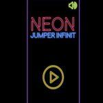 neon jumper infinit