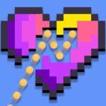 Pixel Bricks and Balls