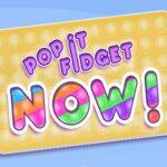 Pop It Fidget Online