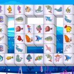 Sea Life Mahjong