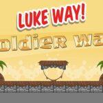 Toma de Soldier Way