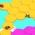 Sport Car – Hexagon
