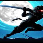 Stickman Shadow Ninja Force