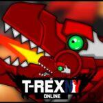 T-REX NY en línea