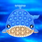 Under Sea World Pop It Jigsaw