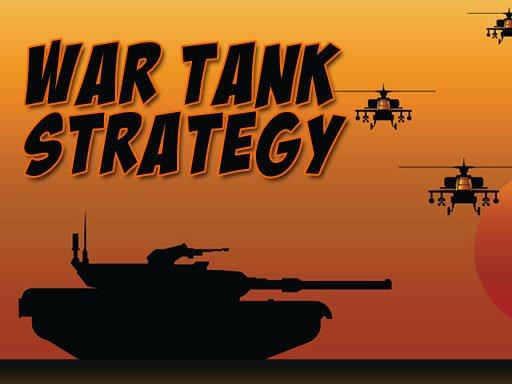 Hình ảnh War Tank Strategy Game