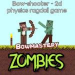 Bowmastery – Zombies!